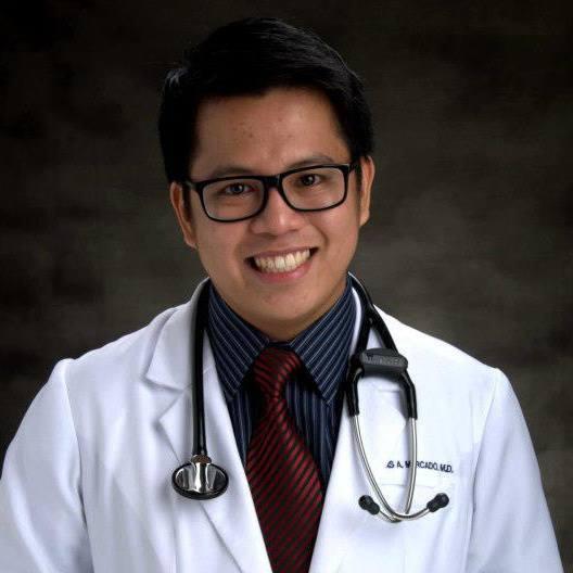 Doctor Genesis Mercado: Who is Dr Gen?