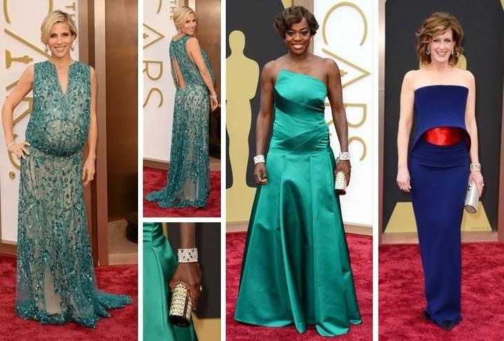 Somewhere I Belong Oscars 2014 Red Carpet 2 2