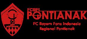 Logo Komunitas Pecinta Bayern Pontianak