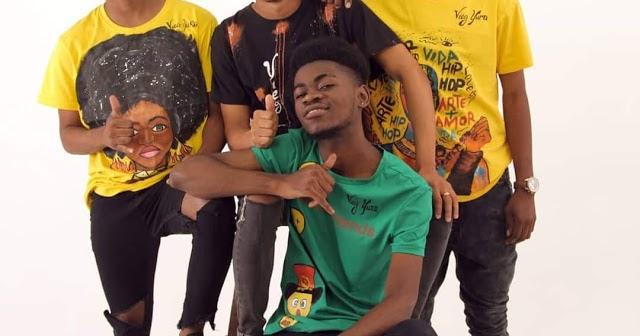 Os Negrinhos - Molexado (Afro House) MP3 DOWNLOAD