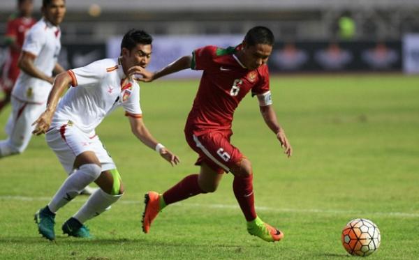 Tiga Pemain Timnas Indonesia Jadi Target Buruan Klub Malaysia