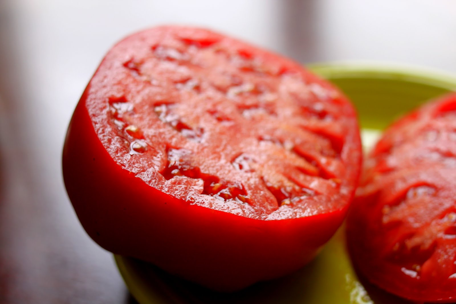 Doo Dah Jersey Love Jersey Tomatoes Amp A Twist On A