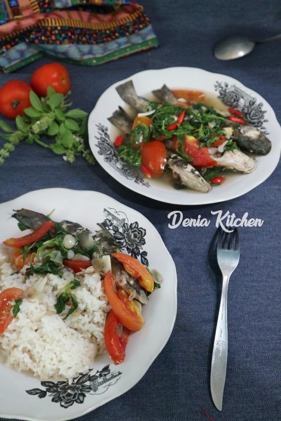 Resep Sup Ikan Kuah Bening Ala Desa Mama Denia Kitchen