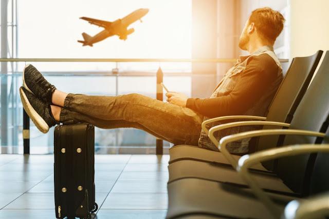 Smart Traveler