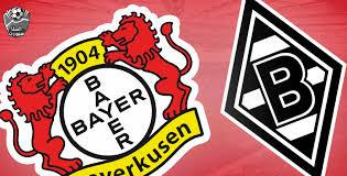 مشاهدة مباراة بوروسيا مونشنغلادباخ وباير ليفركوزن بث مباشر اليوم السبت 23-5-2020 الدوري الألماني