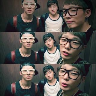 Jinhwan - IKON B.I - Bobby