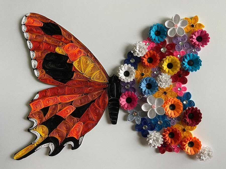 05-Butterfly Flowers-Jennifer-Avallone-www-designstack-co