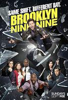 Brooklyn Nine Nine 6X12