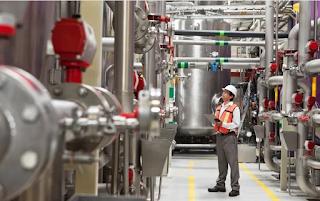 kenali proses pabrik industri