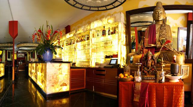 مطعم أميريت