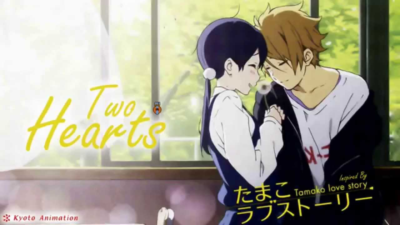 Tamako Love Story Movie (BD) Subtitle Indonesia