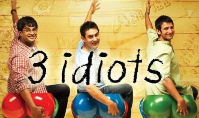 3 Idiots 2009 Full Movies Free Download HD MKV 480p