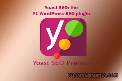 Yoast SEO adalah plugin pengoptimalan mesin pencari untuk WordPress. Plugin ini memiliki lima juta instalasi aktif dan telah diunduh lebih dari 310 juta kali.