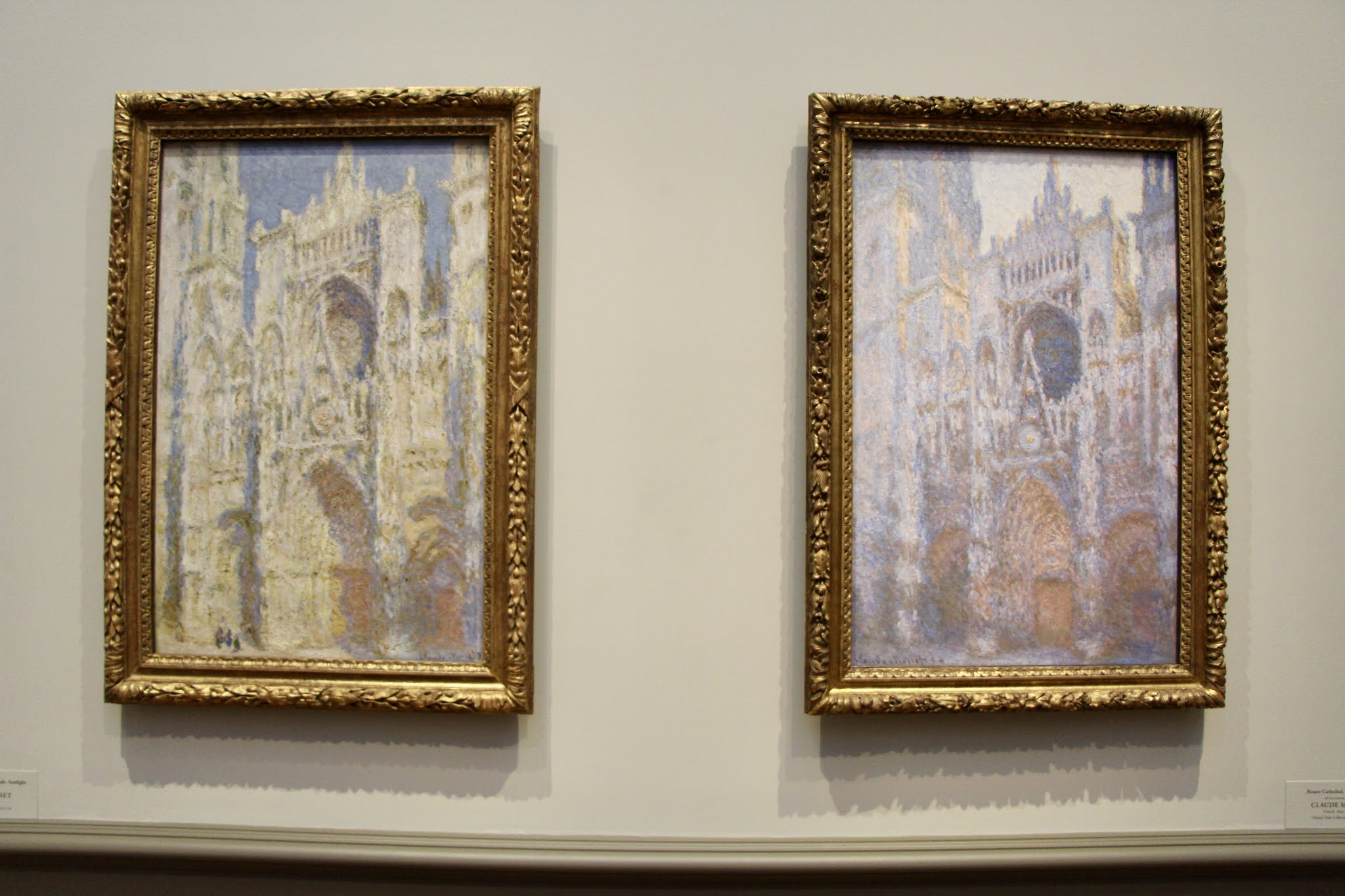 french impressionism, national gallery, Washington travel guide