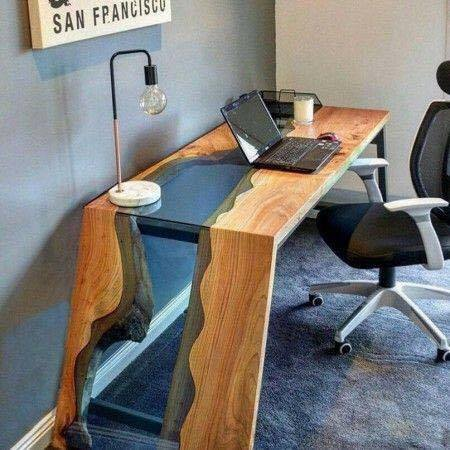 Guide%2BEpoxy%2BResin%2Bpouring%2Bglue%2Ba%2Btransparent%2Btable%2Bmirror%2B%252814%2529 Information Epoxy Resin pouring glue a clear desk reflect Interior