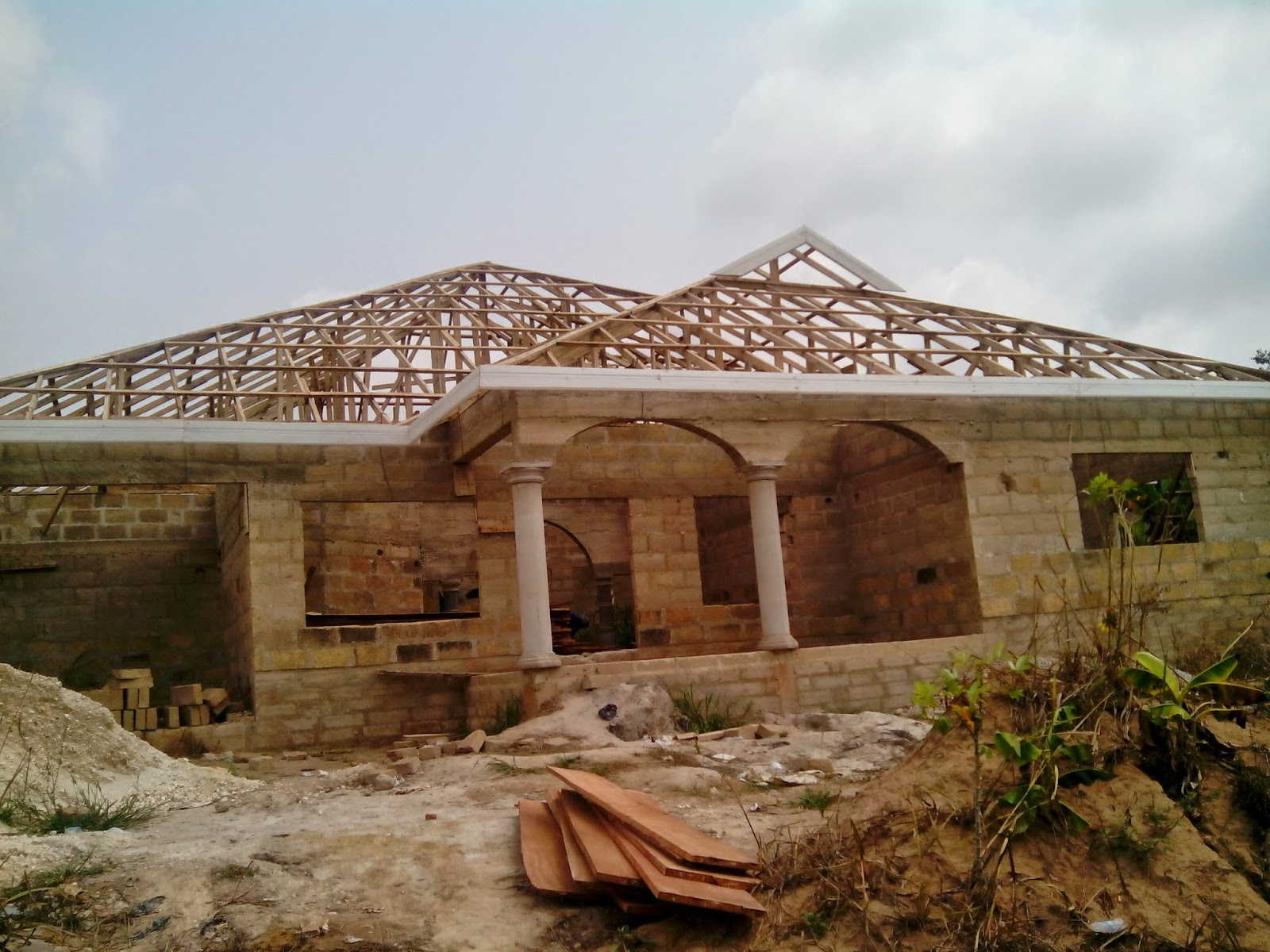 Beeross Roofing And Construction