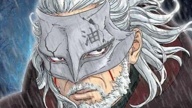 Komik Boruto Chapter 44: Teori Tentang Identitas Koji Kashin, Apa Benar Dia Jiraiya?