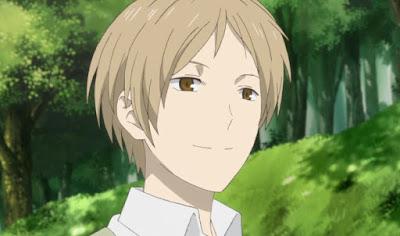 Natsume Yuujinchou Go BD Episode 3 – 5 (Vol.2) Subtitle Indonesia