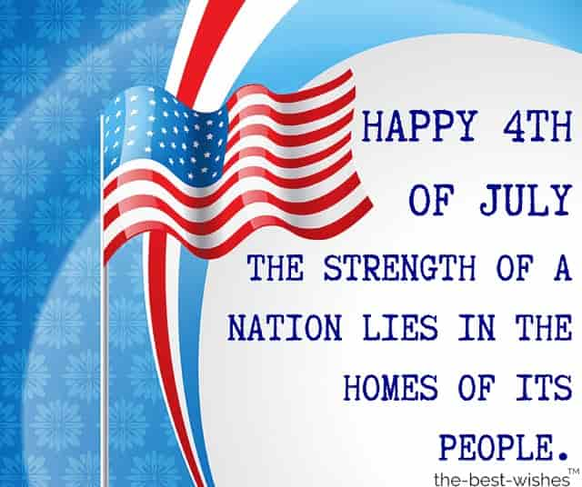 happy july 4th quotes