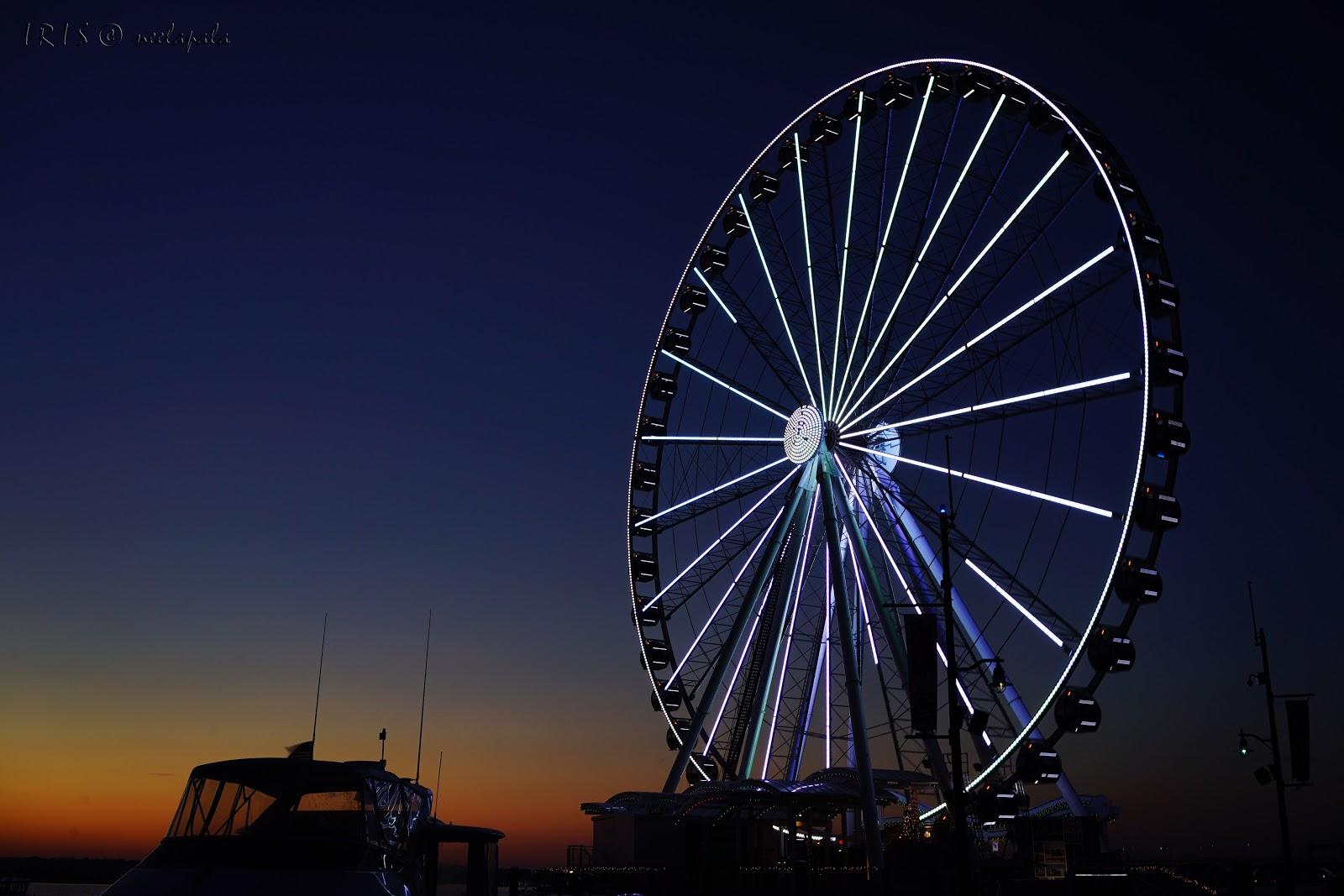 National Capitol Wheel, Capitol Wheel, National Harbor