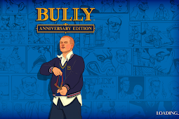 Download Game Bully Scholarship Lite V.4 APK + Data (Only 250 MB) Android