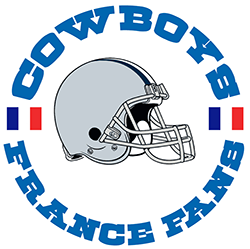 Cowboys France Fans Android Application