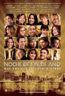 descargar Noche De Fin De Año (2011), Noche De Fin De Año (2011) español