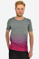 Tricou PUMA pentru barbati DIP DYETEE (PUMA)