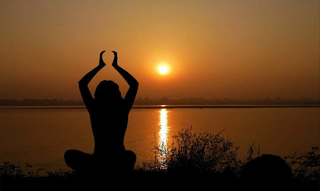 Benefits of Meditation and Yoga