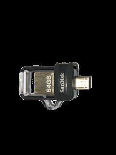 Sandisk Ultra Dual Drive m3.0