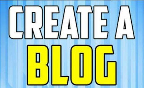 Mobile se blogspot par free blog kaise banaye