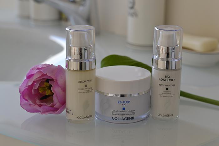 prodotti viso collagenil