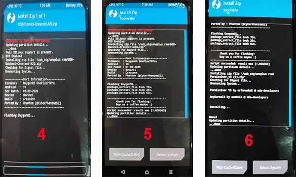 شرح تثبيت ومراجعة الروم المعدلة Oxygen OS لهاتف Mi9T/K20