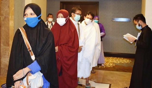 Arab Saudi Umumkan Syarat Baru Jemaah Umrah dari Indonesia, Ini Penjelasannya