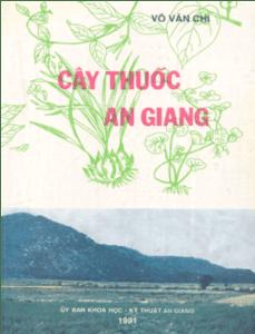 Cây thuốc An Giang - Võ Văn Chi