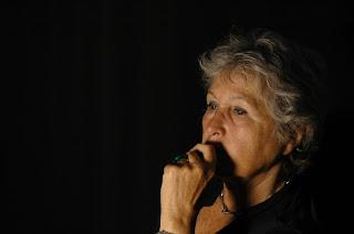 Wassyla Tamzali, la colère d'une féministe algérienne