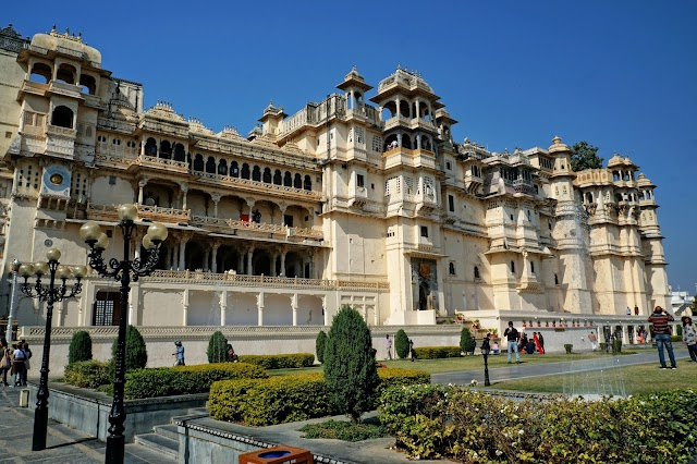 CITY PALACE UDAIPUR, HISTORY ,TIMINGS, Trip Reviews