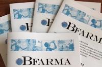 Logo HappyForm : richiedi la guida BFarma omaggio