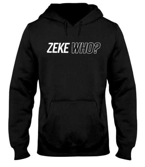 zeke who shirt, zeke who jerry jones, zeke who shirt dallas cowboys, zeke who shirt sales,