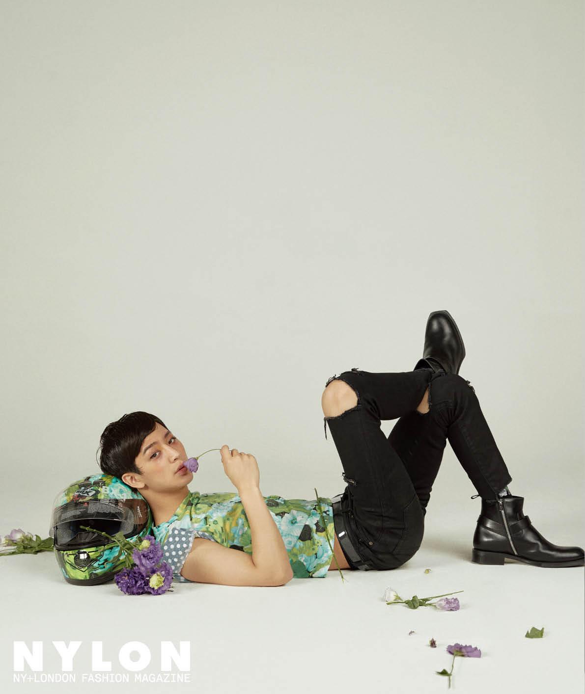 iKON Song Yun Hyeong