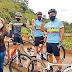 Educan ciclistas ejemplares en Dosquebradas
