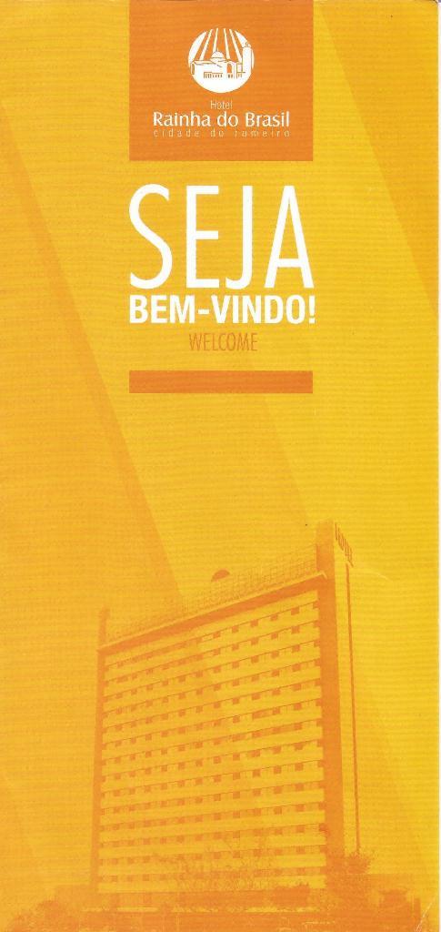Hotel Rainha do Brasil Transfer para o Santuário Nacional