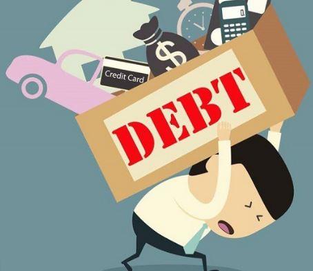 jangan berhutang, cara elak hutang, tips bebas hutang