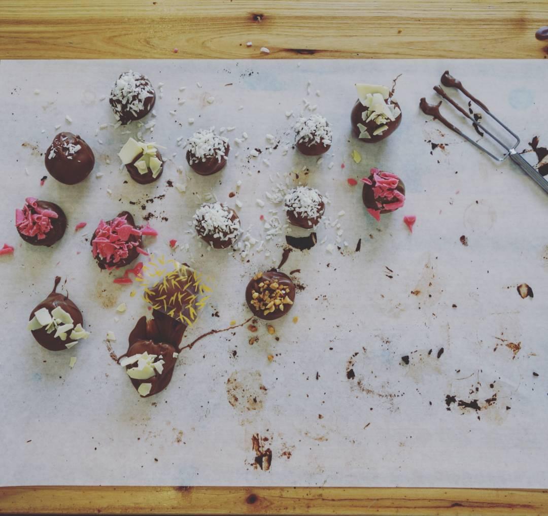 My Chocolate Workshop