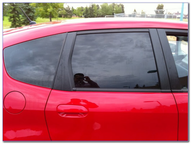 Most High Tech WINDOW TINT For Car 2019