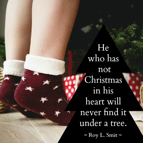 Christmas Quote 2020