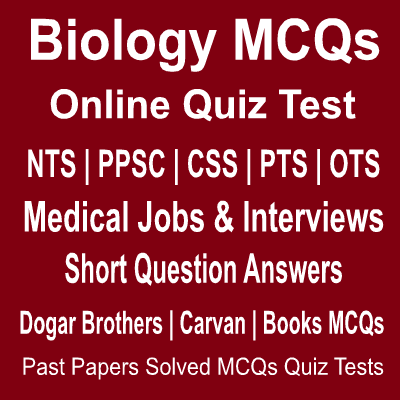Molecular Biology Questions And Answers - Easy MCQs