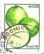Selo limão