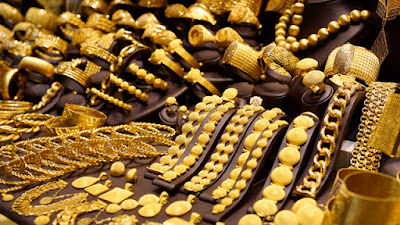 Buying Gold Jewelry In usa