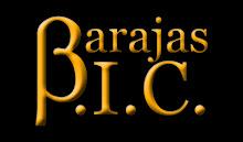 Barajas, distrito BIC
